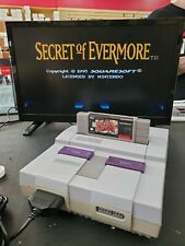 Secret of Evermore (Super Nintendo Entertainment System) SNES CART ONLY