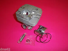 NEW NICASIL 47MM  PISTON & CYLINDER FITS STIHL MS361  CHAINSAWS AFTERMARKET
