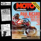MOTO JOURNAL N°311 FANTIC 50 TX CABALLERO, GODIER-GENOUD, MJ 200, SHEENE '77