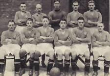 EVERTON Équipe De Football Photo > saison 1928-29