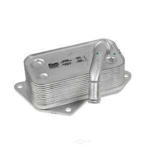 Engine Oil Cooler-Nissens Engine Oil Cooler WD Express 104 06007 334