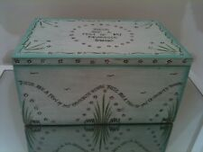 East Of India Jewellery Box (These are a few of my favourite things) KEEP SAKE