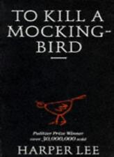 To Kill a Mockingbird By Harper Lee. 9780749301347