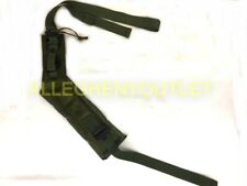 Us Military Alice Pack Shoulder Strap w/ Qr Buckle Right Side Only Od New