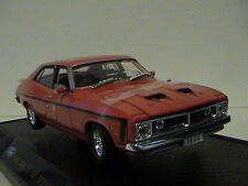 FORD FALCON XB GS SEDAN  1:32 SCALE LIMITED EDITION NUMBER.1OF 2500 TANGO