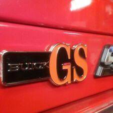 Buick GS emblem/ snap on toolbox magnet
