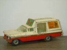 Chevrolet Impala Kennel Club - Corgi Toys 486 England *45452