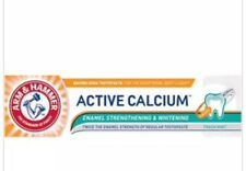 3x Arm & Hammer With Active Calcium 75ml
