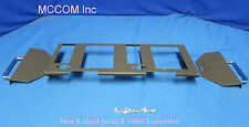 "Panasonic BT-LH80W 8"" LCD Dual Monitor Rackmount Only w/ screws"
