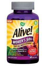 Biotin Softgel Vitamins & Minerals
