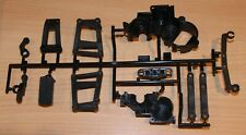 Tamiya 58669 M-08 Concept Chassis Kit/M08, 911550/19115500 K Parts Gear Box Case