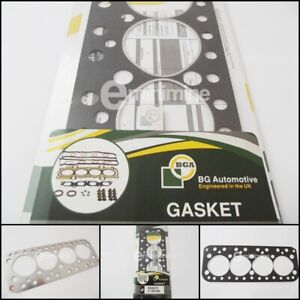 Classic Mini 998 BGA Cylinder Head Gasket COMPOSITE performance a-series 1100