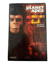 """More details for planet of the apes cornelius 12"""" figure sideshow collectables"""