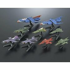 End Hen of Space Battleship Yamato 2199 Mekakore large Gamirasu Imperial car...