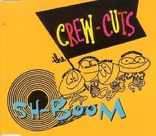 The Crew Cuts sh-boom... (1954/95, 'Hyundai' ) [Maxi-CD]
