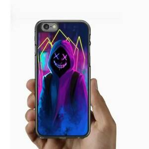 Cool Gamer protective iphone case cover Gift Christmas  kids Boys phone