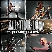 All Time Low - Straight to DVD (Live Recording/+2DVD, 2010)
