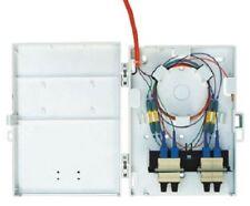 Molex Premise Networks WFR-00028-02  Multimode Duplex Fibre Optic Adapter