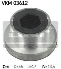 Generatorfreilauf für Generator SKF VKM 03612