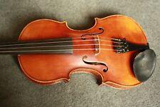 Meister Geige - Violine 4/4 - generalüberholt mit Rechnung - sehr schöner Klang