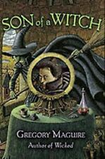 Son of a Witch,Gregory Maguire