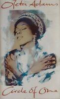 Oleta Adams-Circle Of One Cassette.1991 Fontana 848 740 4.Get Here+