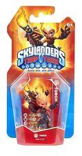 Skylanders Trap Team Torch Personaggio XBOX/PS3/PS4/Wii Regalo di Natale