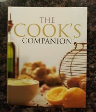 The Cooks Companion: Hardcover, English,  2005, By parragon Publishing cook book