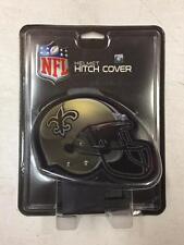 New Orleans Saints Hitch Cover Football Team Helmet NFL Licensed Trailer Gear