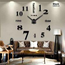 Quartz (Battery Powered) Design Modern Wall Clocks