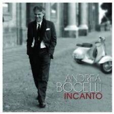 Andrea Bocelli - Incanto (NEW CD)