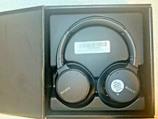 Sony Wh-Ch700N Wireless Over-Ear Headphones - Grey