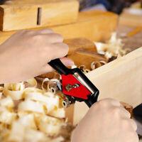Universal 9 inch Metal Woodworking Blade Spoke Shave Manual Planer HOT