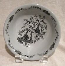 Wedgwood Partridge in a Pear Tree Cereal Bowl