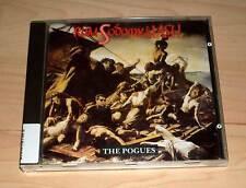 CD Album - The Pogues - Rum Sodomy & The Lash : Jesse James + Navigator ..