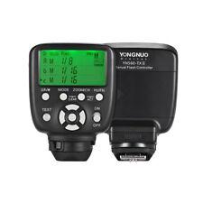 Yongnuo YN-560-TX II C Trigger Controller Manuale per Canon per Flash YN560III,