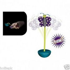 Petstages Quiet luminescenza Moth CAT GATTINO GIOCATTOLO BAT circa Wobble TOY FOR nightime Play