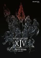 FINAL FANTASY XIV - A Realm Reborn - The Art of Eorzea - Another Dawn ENGLISH