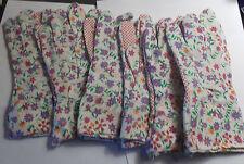 Ladies Garden Gloves 6 pairs