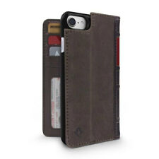 TWELVE SOUTH BookBook Leather case for iPhone 7, 8 - Brown