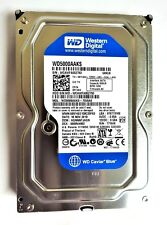 """Western Digital 500GB WD Caviar Blue WD5000AAKS 3.5"""" Desktop Drive SATA 3.0Gb/s"""