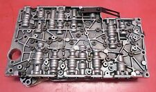 2006-2008 MERCEDES-BENZ CLS500 W219 OEM 7G TRONIC TRANSMISSION VALVE BODY