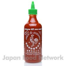 SRIRACHA Hot Chili Sauce 740ml Authentic Made In USA Product ORIGINAL Sriracha