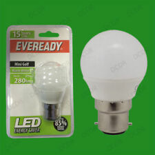 Bombillas de interior EVEREADY vela LED