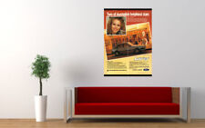 """1981 KA FORD LASER GHIA AD AD PRINT WALL POSTER PICTURE 33.1""""x23.4"""""""