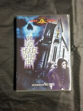 Last House on the Left (DVD, 2002)
