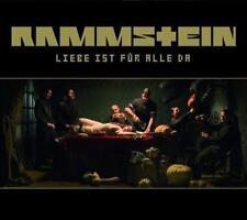 Liebe ist für alle da (Deluxe Edt.) von Rammstein (2009)