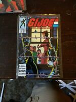 G.I. Joe 66 A Real American Hero Marvel