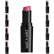 Wet N Wild MegaLast Lip Color - Lipstick Colour Don't Blink Pink, Vamp it up