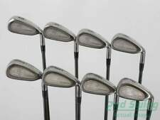 Cleveland TA5 Iron Set 3-PW Graphite Senior Right 38.0in